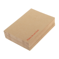 C6/ A6 strong Board Backed Envelopes 162x114mm